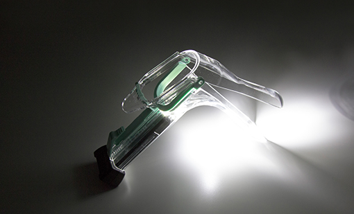 Welch Allyn kleenspec verlichtingssysteem