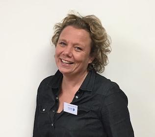 Chantal van der Voort
