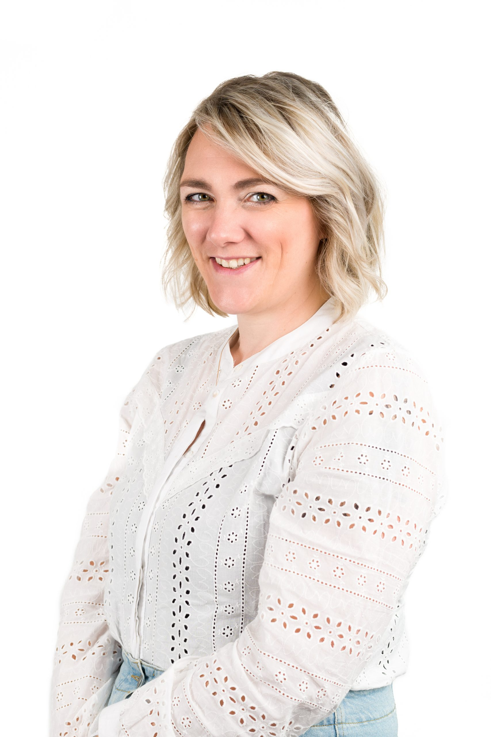 Lisette Sier
