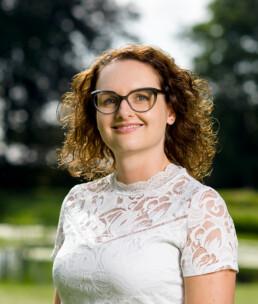 Danielle van Veen
