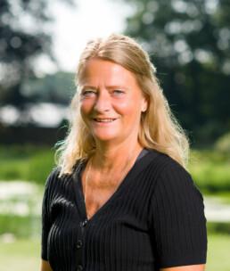 Monique Langelaan