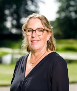 Albertine Wamsteker